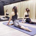 YOGA瑜珈